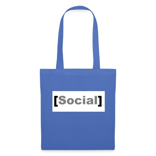 SocialMoods - Stoffbeutel