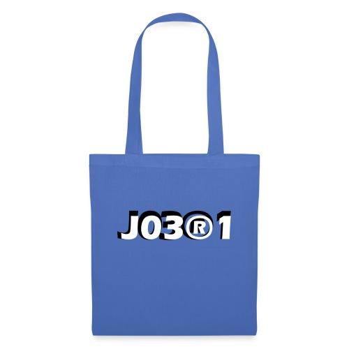 J03®1 - Tas van stof