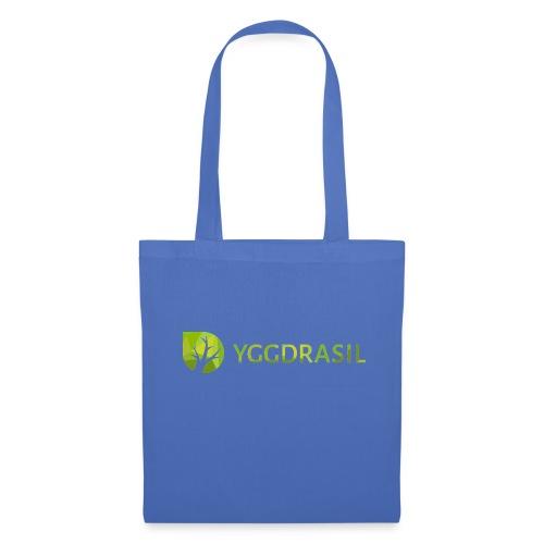Yggdrasil Geocoder - Stoffbeutel