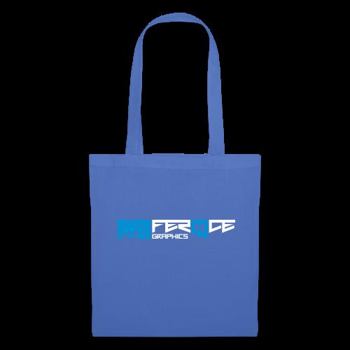 logo_feroce - Tote Bag