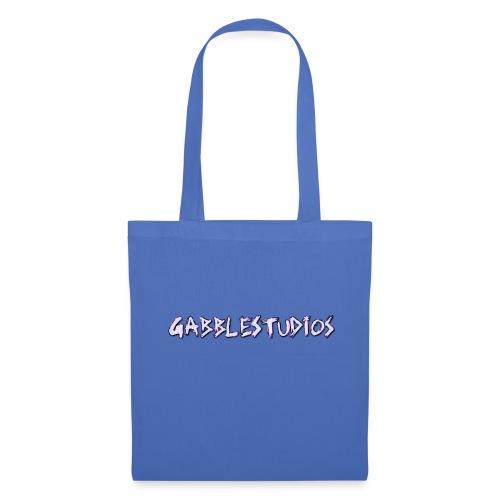 GabbleStudios Logo - Tote Bag