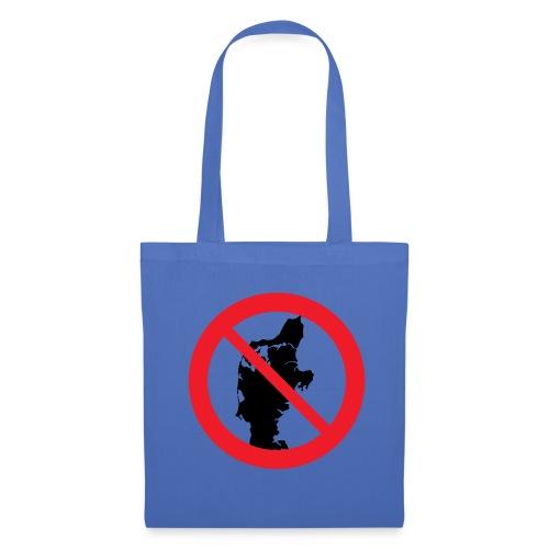 Jylland forbudt - Mulepose