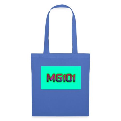 MG101 Designs - Tote Bag