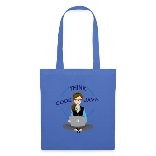 Think Code Java - Tygväska