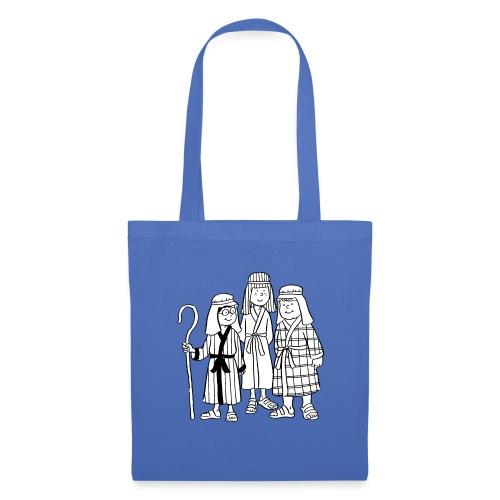 Shepherds - Tote Bag