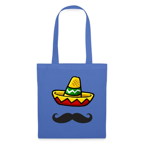 Fantôme mexicain - Tote Bag