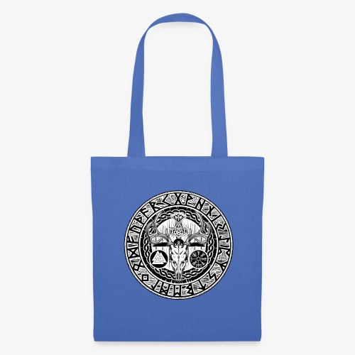 Odinshield of Thor - Tote Bag