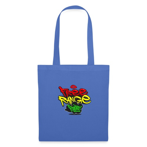 Freerange_Roots - Tote Bag