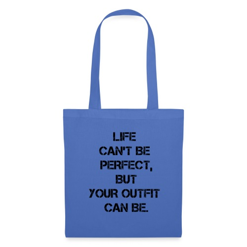 Life Motivation 2 - Borsa di stoffa