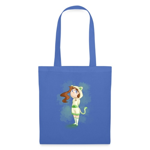 CatMad - Tote Bag