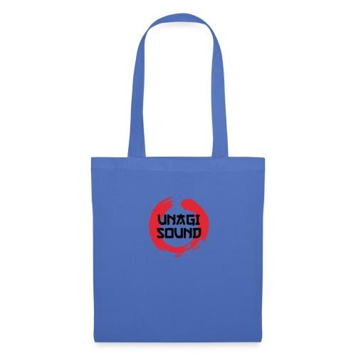 UNAGI SOUND LOGO - Tote Bag