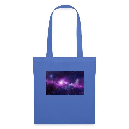 tshirt galaxy - Tote Bag