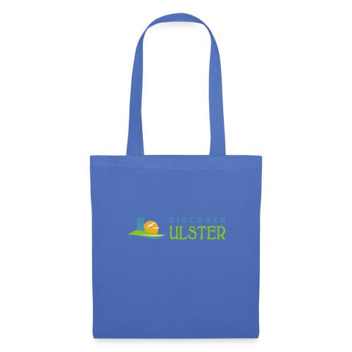 discover ulster logo - Tote Bag