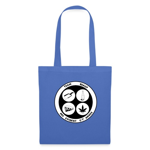 TEAM BEAUF - Tote Bag