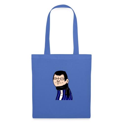 La collection de l'ancien wankul ChromeTiX - Tote Bag