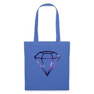Galaxy Diamond - Stoffveske