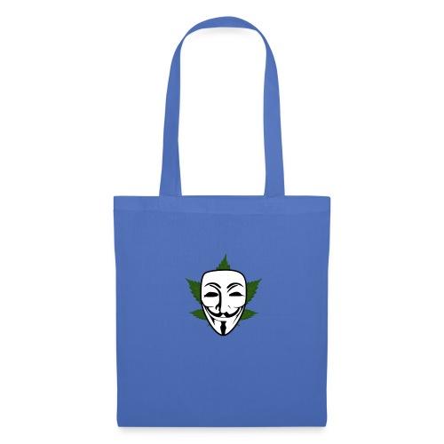 Anonymous - Tas van stof