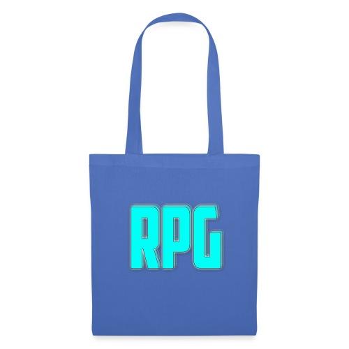 RPG Logo - Tote Bag