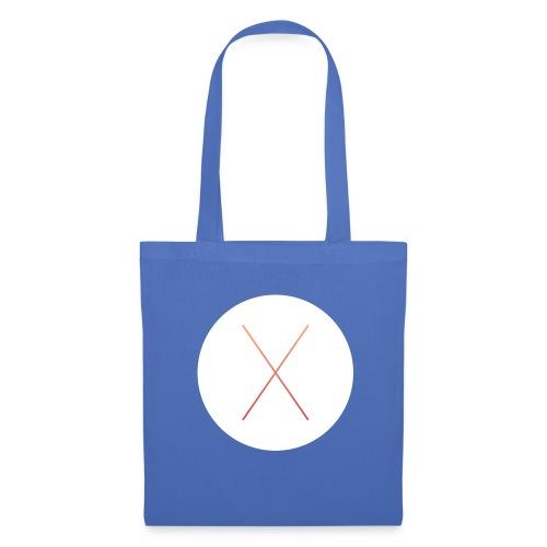 x design - Tote Bag
