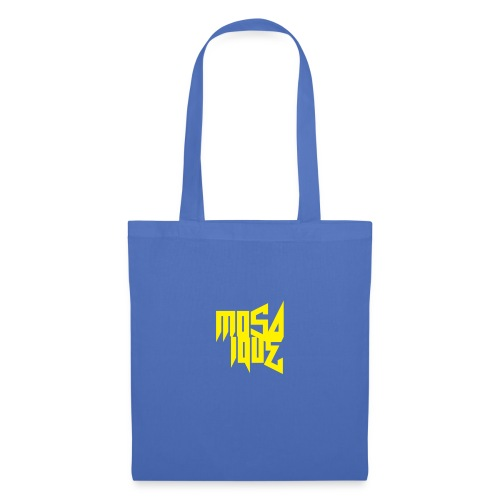 MosaiqueRecords BYellow - Tote Bag