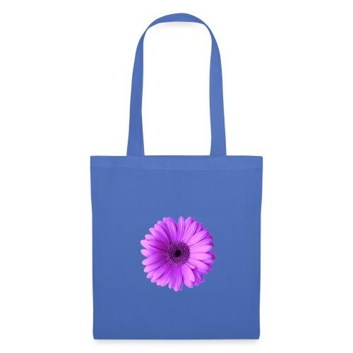 Flor - Bolsa de tela