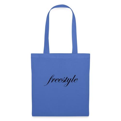 Freestyle - Stoffbeutel