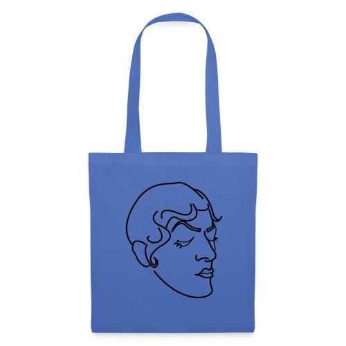 Corrine Rose dans ta face OK - Tote Bag