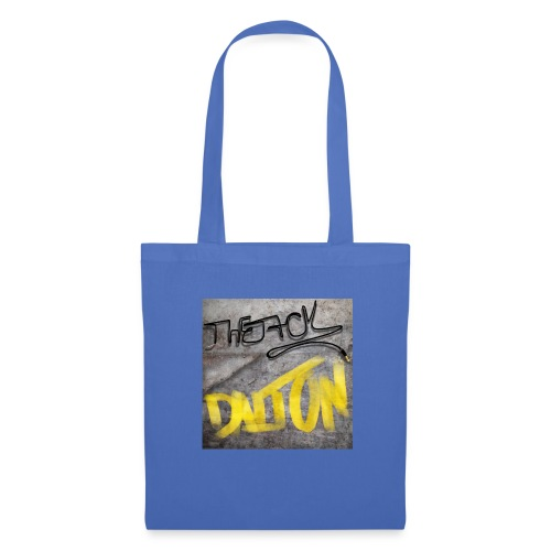 Thejackdaltonlogo - Tote Bag