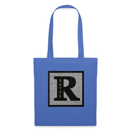 RaTeD R t-shirt - Tote Bag