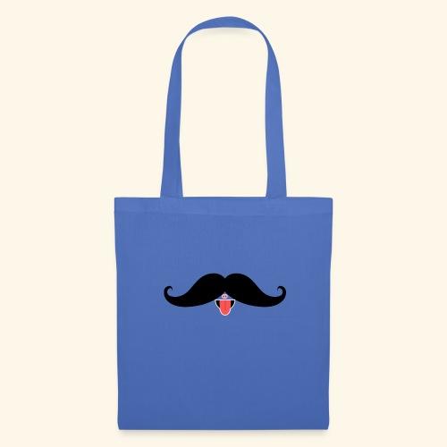 Fresh Moustache - Stoffbeutel