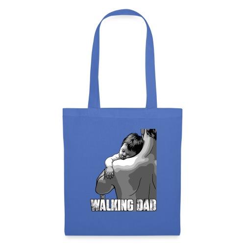 The Walking Dad - Stoffbeutel