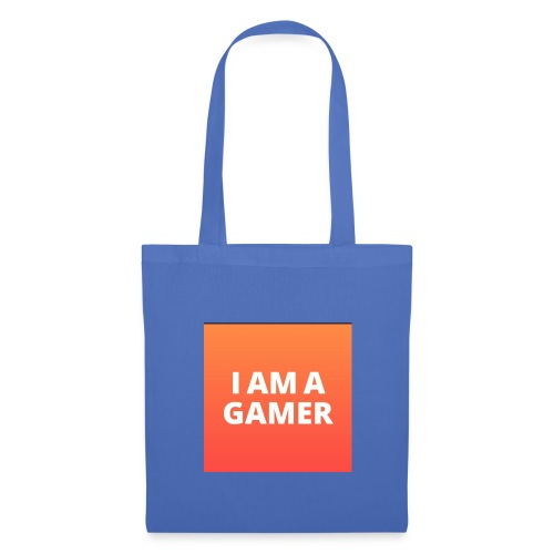 I AM A GAMER FASHION ACCESORIES - Tote Bag