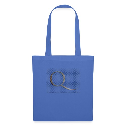 Q and Qanon - Tote Bag
