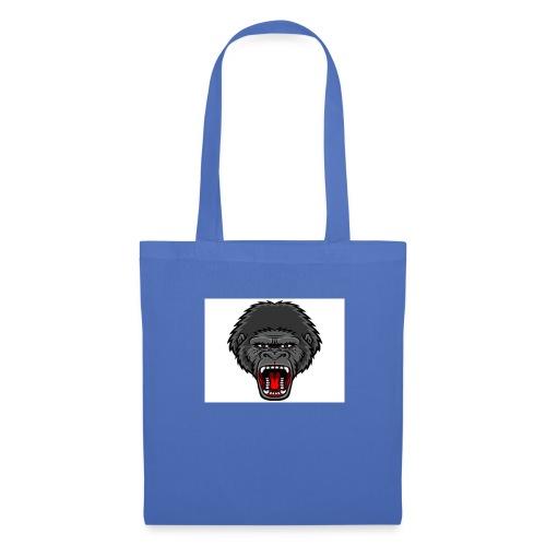 gorilla - Tas van stof