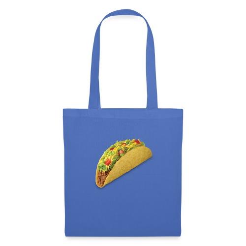 Taco is life - Stoffveske