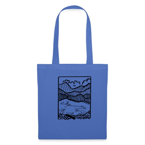 Finding Nature - Tote Bag