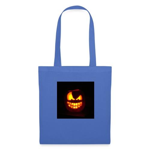 halloween jack - Borsa di stoffa