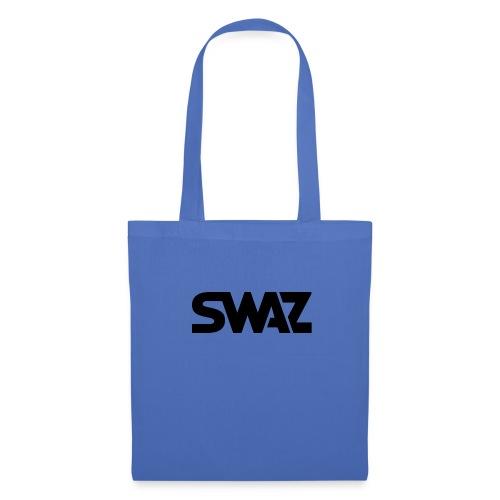swaz-icon-black - Tote Bag