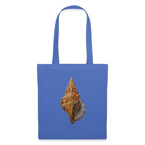 Big Shell - Tote Bag
