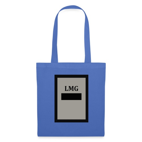 LAMOND- G collection no.7 Divide - Tote Bag
