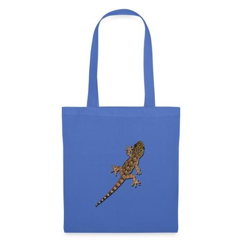 Gecko - Stoffbeutel