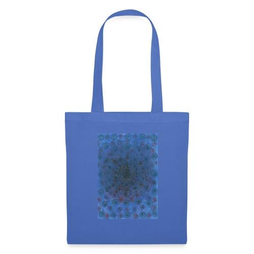 Blue Sky - Torba materiałowa