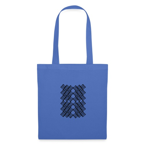 Octahedron Complex - Tote Bag