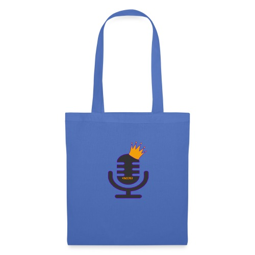 kingcast_logo - Tote Bag