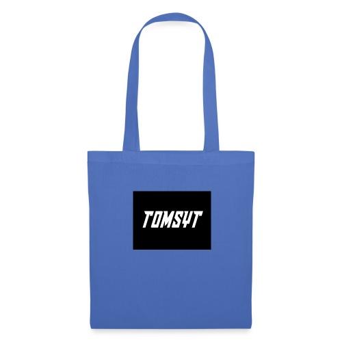 TomsYT - Stoffveske
