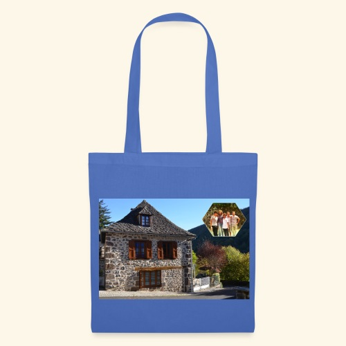 maison O&P enfants - Tote Bag