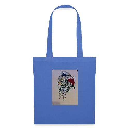 Catrina - Tote Bag