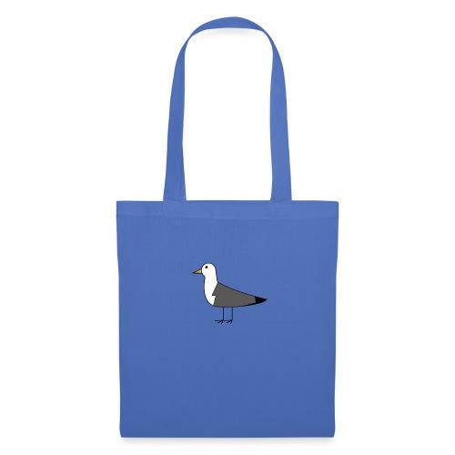 Seagull - Tote Bag