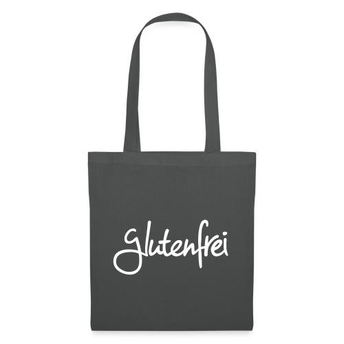 logoglutenfrei - Stoffbeutel