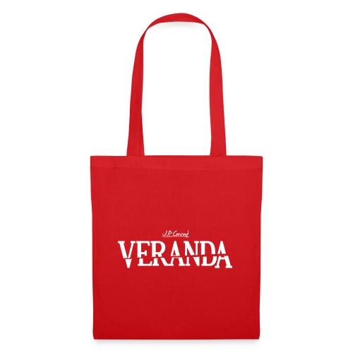 J.P. Conrad's Veranda - Stoffbeutel